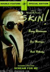 My Skin / Scream For Me Double Feature