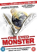 ONE-EYED MONSTER CONCOURS - Nouveau concours des DVDs de ONE-EYED MONSTER à gagner