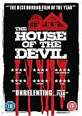 House Of The Devil The