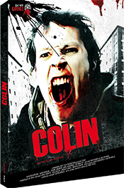 DVD NEWS - OH MY GORE  DISTRIBUTION COLIN  LE RESERVISTE d�sormais disponibles en DVD et VOD
