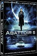 DVD NEWS - ABATTOIR 5 ABATTOIR 5 de George Roy Hill  en DVD le 1er juin