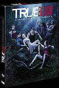DVD NEWS - TRUE BLOOD TRUE BLOOD Saison 3  En DVD et Blu-ray le 1er Juin