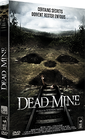 DVD NEWS - DEAD MINE En DVD Blu-ray  VOD le 15 Mai