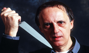 Interview with Dario Argento's Master Class - Gérardmer Film Festival