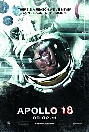 Photo de Apollo 18 9 / 14