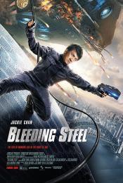 Affiche du film Sang d'acier
