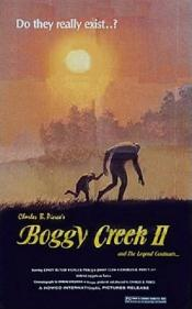 The Barbaric Beast of Boggy Creek Part II