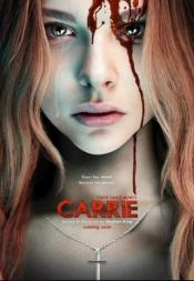 MEDIA - CARRIE First Trailer HD and new pictures