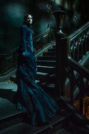 Photo de Crimson Peak 2 / 45