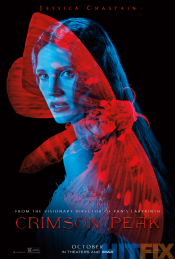 Photo de Crimson Peak 32 / 45