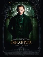 Photo de Crimson Peak 37 / 45