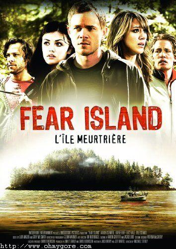 Fear Island Film