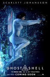 Photo de Ghost in the Shell  12 / 13