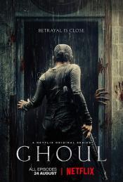Affiche du film Ghoul