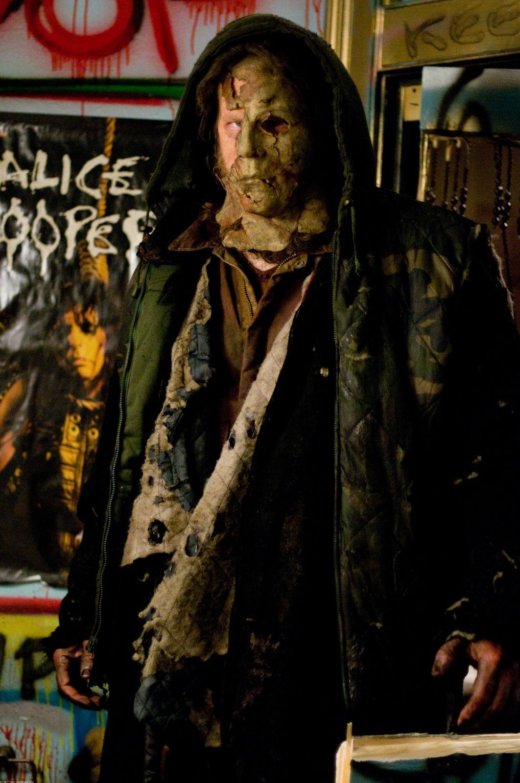 "halloween ii"" trailer for rob zombie's ""halloween 2"""