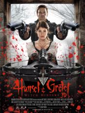CRITIQUES - HANSEL ET GRETEL  WITCH HUNTERS de Tommy Wirkola - Avant-premi�re