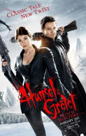MEDIA - HANSEL ET GRETEL  WITCH HUNTERS Un nouvel extrait