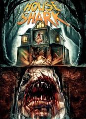 Affiche du film House Shark
