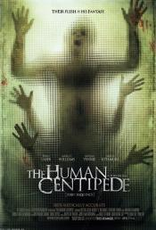 Human Centipede (First Sequence), The