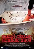 Affiche du film Ubaldo Terzani Horror Show