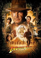 Photo de Indiana Jones et le royaume du Crâne de Cristal 83 / 132