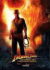 Photo de Indiana Jones et le royaume du Crâne de Cristal 87 / 132