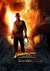 Photo de Indiana Jones et le royaume du Crâne de Cristal 93 / 132