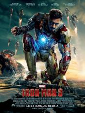 MEDIA - IRON MAN 3 First clip