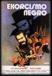 Exorcisme Noir de Coffin Joe L