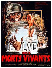 Lac des morts vivants Le