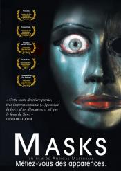 REVIEWS - MASKS Andreas Marschall
