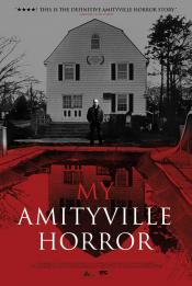MEDIA - MY AMITYVILLE HORROR New clips and images