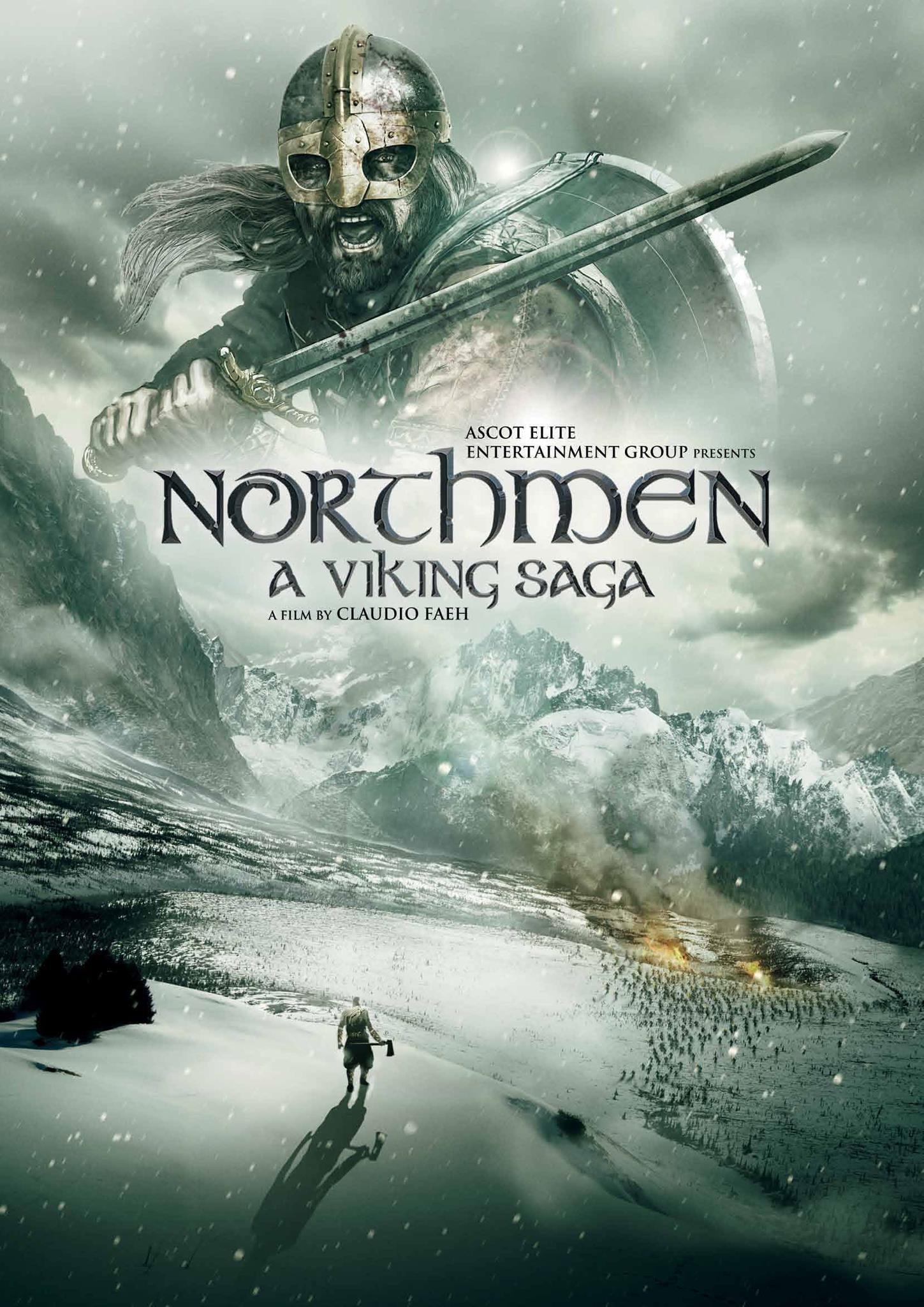 Northmen – A Viking Saga | Watch streaming movies, Download movies ...