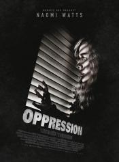 Affiche du film Oppression
