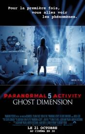 Photo de Paranormal Activity 5 : The Ghost Dimension 6 / 8