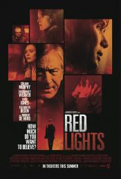 MEDIA - RED LIGHTS - Nouvelles images