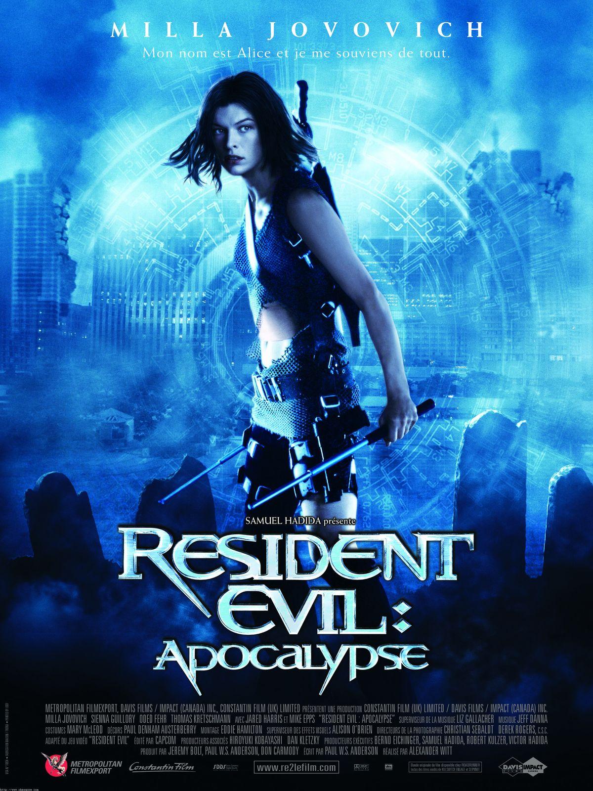 Film Apocalypse