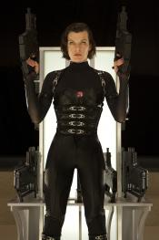 Photo de Resident Evil: Retribution 17 / 46
