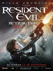 Photo de Resident Evil: Retribution 29 / 46