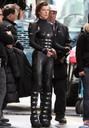 Photo de Resident Evil: Retribution 33 / 46