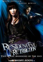 Photo de Resident Evil: Retribution 39 / 46
