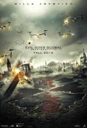 Photo de Resident Evil: Retribution 40 / 46