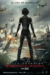 Photo de Resident Evil: Retribution 42 / 46