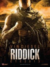 MEDIA - CHRONIQUES DE RIDDICK 2 LES First Teaser for starring Vin Diesel