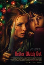 Affiche du film Better Watch Out