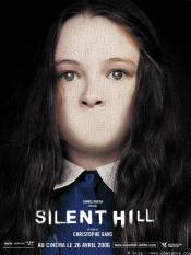 Сайлент Хилл 2