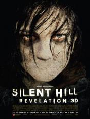 MEDIA - SILENT HILL  REVELATION 3D  - Un extrait en VOST