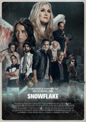 Affiche du film Snowflake