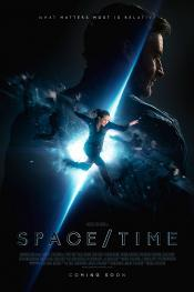 Affiche du film Space/Time