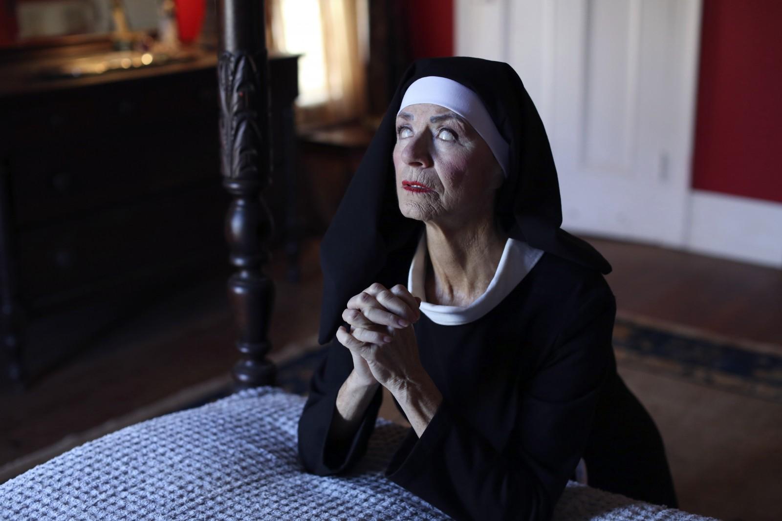 St. Agatha Film